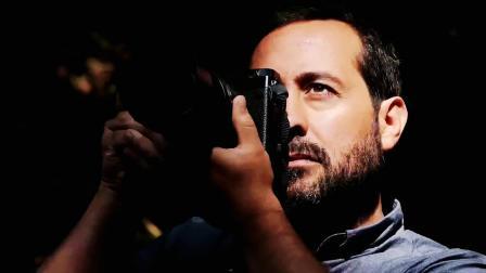 西班牙摄影师第一次用富士中画幅数码相机GFX 50R就再也放不下了