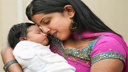 印度女孩的命运和黄金价格的起伏有关, 金价上涨女婴的死忙率增加