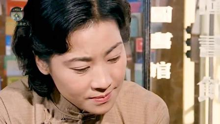 怀旧影视金曲  1981年老电影《七月流火》插曲《栀子花开》-鞠秀芳