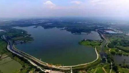 """""""宿鸭湖""""全程35.29公里, 面积239平方公里, 堪称又一工程奇迹!"""