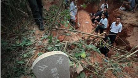 河南沁阳挖出一堆古墓, 考古队赶到一看: 这是皇