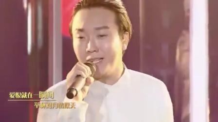 李玉刚与简迷离合唱《新贵妃醉酒》, 融入摇滚的演绎让观众惊艳!