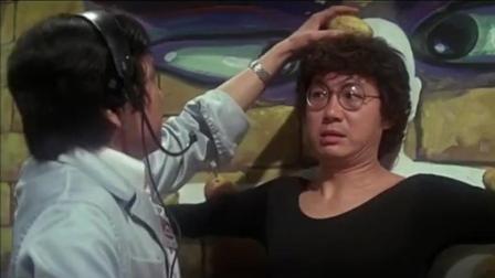 这是冷面笑匠的喜剧电影, 曾经惊艳香港影坛