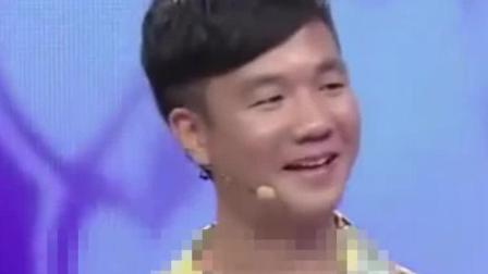 爱情保卫战: 桑拿女当场说涂磊: 干你屁事! 涂磊气急大笑! 你真无耻!