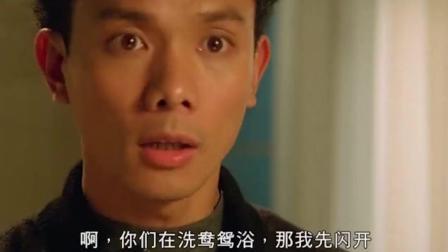 张曼玉和利智演对手, 谁更美丽呢, 场面惊艳!