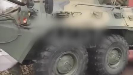 战斗民族的训练方法 手榴弹装甲车碾压都只是常规