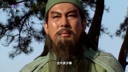 杨洪基唱《滚滚长江东逝水》, 唱出歌中的潇洒与不羁, 值得回味!