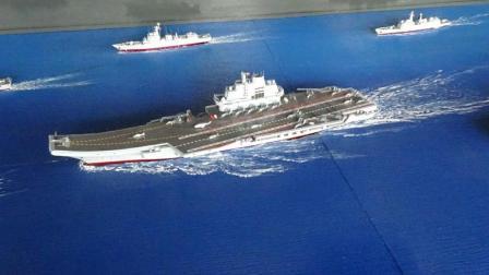 中国接连曝光两艘核动力巨舰,忍不住为祖国鼓掌