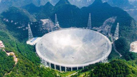 太空探索外星人 , 中国天眼即将登场, UFO我来啦