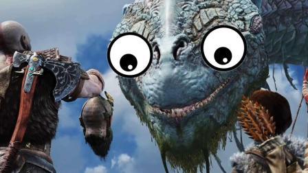 它是神话中最大的生物