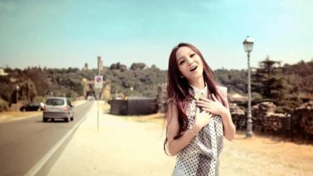 张韶涵不仅预言羽泉很准, 她的歌声才是真的有治愈能力