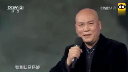 迟重瑞好帅气, 歌唱的真棒, 特别喜欢他演的唐僧