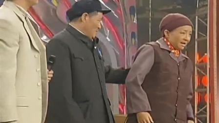 这个小品太经典了, 听完宋丹丹和赵本山的自我介