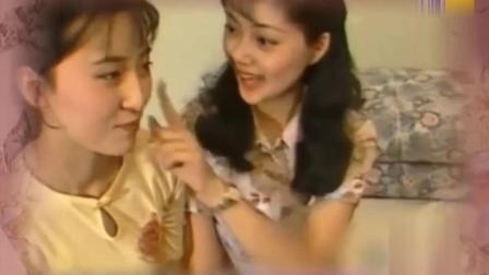 陈晓旭和张莉最爱开玩笑, 好怀念逝去的陈晓旭