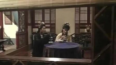 陈美琪这部剧好美, 再次重温这首老歌, 经典好听