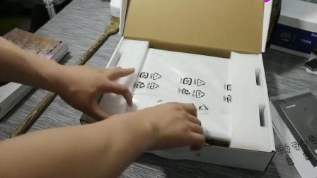 机械革命S1开箱, 这台笔记本的颜值能吸引到你吗?