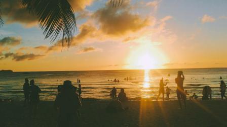 你与天堂只差一步——菲律宾长滩岛慢游