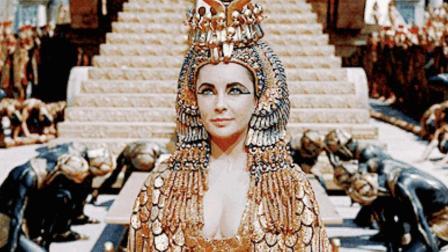 古埃及一些普通习俗, 但在中国却无法接受, 看着