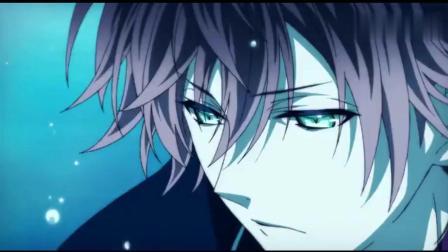 魔鬼恋人: 小森唯不会游泳, 绫人竟和人类接吻了, 接下来就吸血