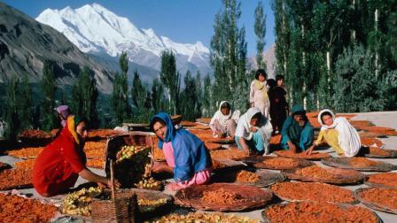 中国最后的藩属国如今已并入巴基斯坦