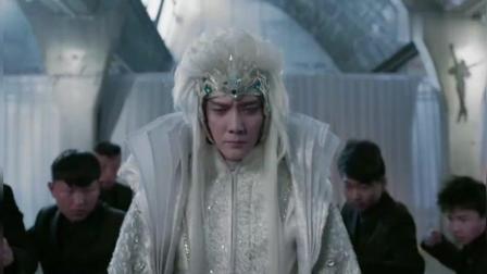 《幻城凡世》冯索苏醒, 眼看着弟弟被打, 樱空释脸色都变了