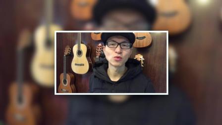 01-老崔Volg记录--花粥《盗将行》尤克里里曲谱制作全过程, 折腾只为更好。