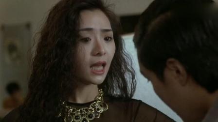 乡巴佬初到香港, 看到美女就毛手毛脚的, 结果尴尬了!