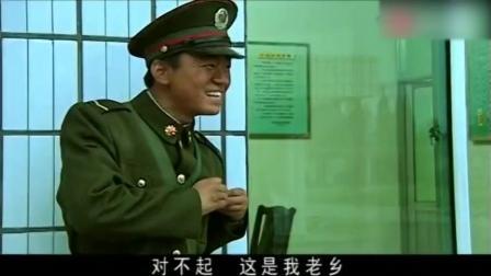 """许三多去团部买花籽, 不料被战友叫了声""""老兵"""", 许三多还有点懵"""