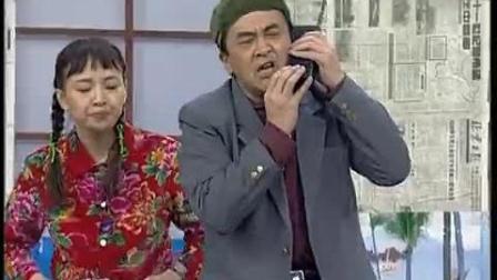 黄宏相声小品集 1998年《回家》