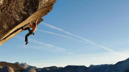 攀登梅鲁峰 自然纪录片豆瓣最高分保持者, 征服一座山, 将是人生挑战