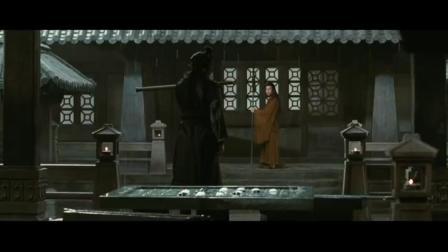 张艺谋《英雄》: 李连杰对战甄子丹, 堪称武侠经典