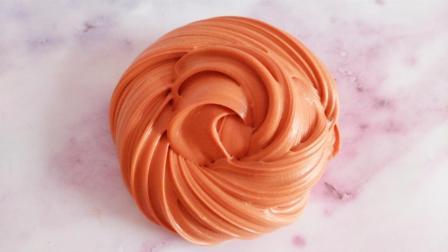 教你自制最简单的巧克力泥, 无硼砂, 拉出的奶油纹比蛋糕还漂亮