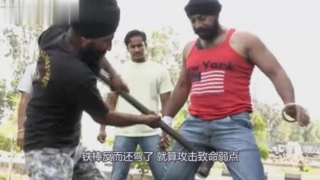 """印度版""""钢铁侠"""" 开挂已不能形容他了"""