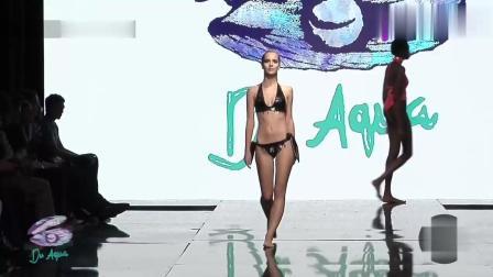 LAURSOIE NAIWAKSD 哥伦比亚时装秀, 时尚中透出不同得神秘感!