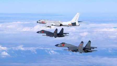 铁血观世界 中美空军的差距在哪里