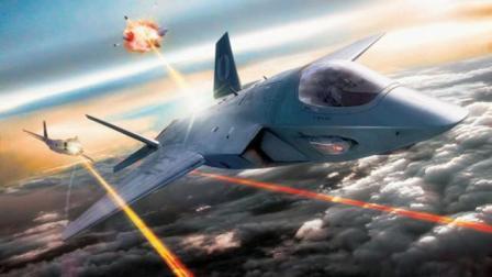 美军将率先进行人类首次战斗机机载激光武器试验, 开创一新时代