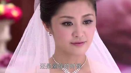最美的时光: 张钧甯误会钟汉良结婚, 那个心简直被针扎一样的刺痛!