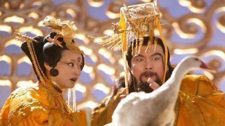 神话中的玉皇大帝和王母娘娘到底是什么关系? 原来被骗了这么多年
