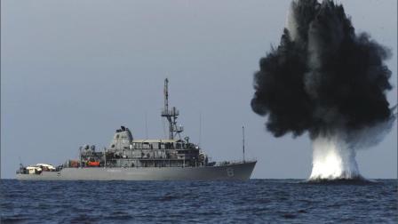 中国600吨小船, 辽宁舰也要向他鸣笛致敬, 研制耗时10年花费6亿