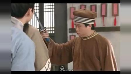 武林外传: 燕小六半碗酒喝醉要拷人