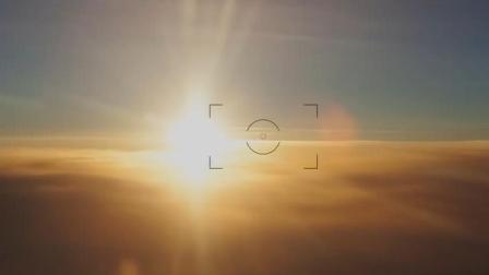 摄影师飞跃地球24个不同时区 一天内拍摄到24次落日