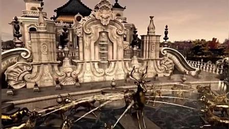 3分钟看完《圆明园》电脑唯美复原美景