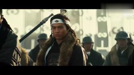 韩信将项羽手下第一猛将斩杀, 项羽霸气出场斩了刘邦手下一员虎将