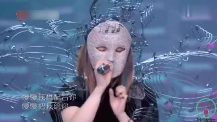 徐佳莹翻唱《慢慢喜欢你》, 完全治愈!