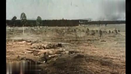 """二战电影 苏德欧洲战场的最后一战""""布拉格战役"""", 最经典的一战"""