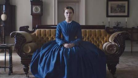 几分钟看完, 女人狠起来有多可怕的电影《麦克白夫人》