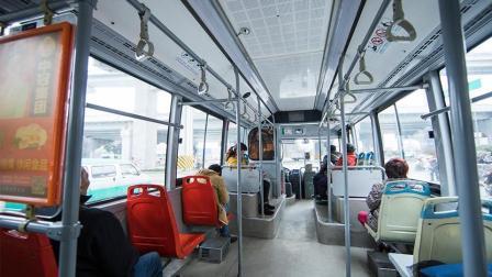 """多地公交车上设""""壮士座""""乘客与司机发生冲突时, 壮士需挺身而出"""