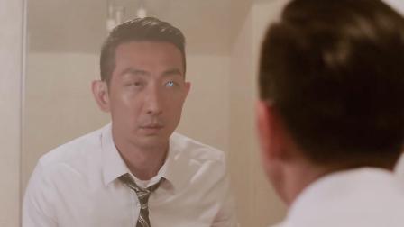 豆豆说电影, 香港恐怖片《鬼瞳警探》, 警察利用阴阳眼追凶!