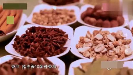 """舌尖上的中国: 这家卤味店百年不倒, 是成都人最钟爱的""""卤味"""""""