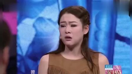 爱情保卫战: 比小品还爆笑的爱情故事, 涂磊拍手叫好, 太好笑了!